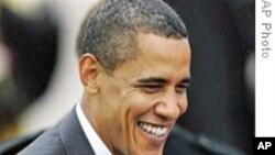 奥巴马:美国经周折终将通过健保改革