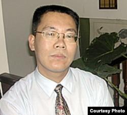 北京法律人士滕彪