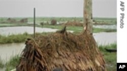 Cyclone Nargis, A Sad Anniversary