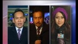 Amerika Memilih 2012 - Live Hits untuk Seputar Indonesia Siang RCTI