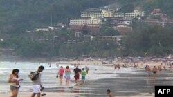 Индустрия туризма в Таиланде полностью восстановила свои позиции