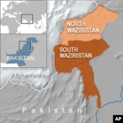 Pakistan, NATO Hold Border Talks Following Deadly Attack