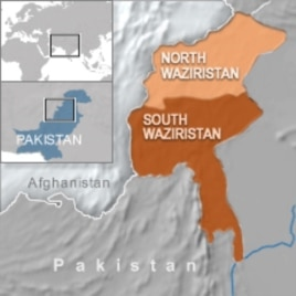 Pakistan, NATO Hold Border Talks Following Deadly Attack