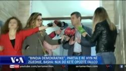 """Shqipëri: Partia e re """"Bindja demokratike"""" do të hyjë në zgjedhje"""
