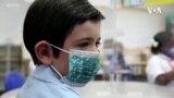 Alarmantan porast broja dece zaražene Kovidom-19