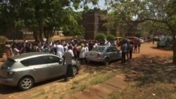Zimbabwe Doctors Demand Release of Abducted ZHDA President Magombeyi