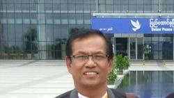 ABSDF ဗဟိုေကာ္မတီ၀င္တဦး မတရားအသင္းဆက္သြယ္မႈပုဒ္မနဲ႔ဖမ္းဆီးခံရ