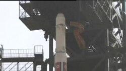 2012-04-09 粵語新聞: 北韓邀請外國記者參觀火箭發射基地