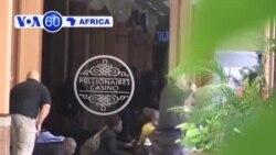 VOA60 Afirka - Kenya, Oktoba 29, 2013