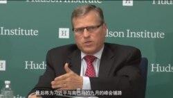 美专家:中国填海造岛,国际仲裁前布局