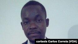 Carlos Correia