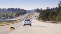 La « Google Car »