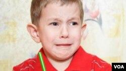 ADHD membuat anak-anak sulit untuk berkonsentrasi di sekolah.