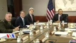 Obama:'Ateşkes Krizi Çözebilir'