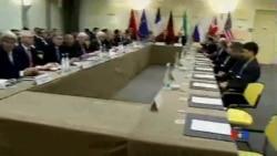 2015-03-31 美國之音視頻新聞:伊朗核談判期限逼近但分歧依舊