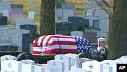 امریکہ میں نئے انداز کے قبرستان