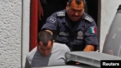 El infante de marina estadounidense, de 26 años de edad, lleva ya seis meses preso en México.