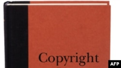 Sách luật tác quyền