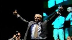 Mexicanos en la Florida apuestan por un cambio