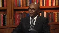 Interview d'Alain Nyamitwe, ministre burundais des Affaires étrangères, sur VOA Afrique