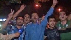 Иран после победы Роухани