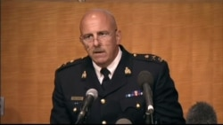 Canadian Police Official on Foiling IS Attack Plot