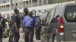 """Covid à Kinshasa: """"Dieu nous protège"""""""