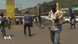 HRW dénonce la détention abusive des enfants de rues à Kigali
