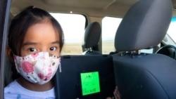 Quiz - Navajo School, Students Fight to Endure COVID-19