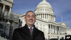 The Associated Press conversó recientemente con varios de los diez nuevos legisladores hispanos para conocer sus expectativas y su perspectiva sobre la política en Washington.