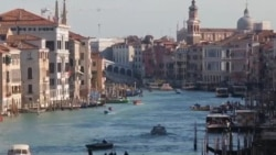Venice က Il Ballo del Doge ကပြဲသဘင္