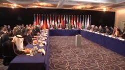 Syria Ceas Fire Talks