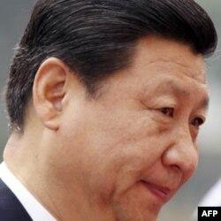 Xitoy vite-prezidenti Shi Tsinping