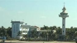 中國在有爭議島嶼設立三沙市人大