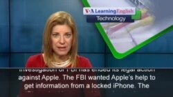 The Technology Report: FBI and Apple Court Battle Ends