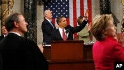 Tibbi sığorta haqda qanunu Demokratlar Obamanın başlıca nailiyyəti kimi qiymətləndirir.