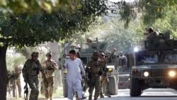 Négociations avec les États-Unis : les talibans ne prévoient pas de cessez-le-feu