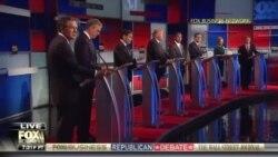Очередные дебаты республиканцев