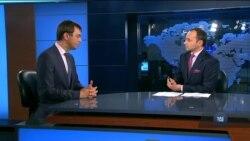Час-Time: Міністр інфраструктури України – у Вашингтоні. Екслюзивне інтерв'ю