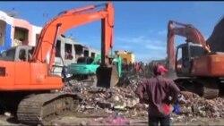 印尼政府地震救援工作繼續