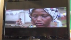 African Films Get Spotlight in Dallas