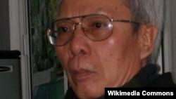 Thi sĩ Nguyễn Chí Thiện, tác giả tập thơ nổi tiếng Hoa Địa Ngục