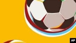 การแข่งขันฟุตบอลโลก อาจทำให้เกิดการแพร่ระบาดของเชื้อไวรัส HIV/AIDS ในอาฟริกาใต้มากยิ่งขึ้น