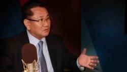 [단독 인터뷰 오디오] 전 북한 39호실 고위관리 리정호 씨