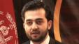 د افغانستان د ملي امنیت د ریاست ویاند عبدالحسیب صدیقي (ارشیف)