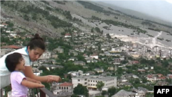 Qarku i Gjirokastrës, strategji në nivel rajonal për të drejtat e fëmijëve