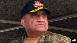 د جنرال باجوه د پاکستان د پوځ سرلښکر د چوکۍ سبمالولو وروستو دا وړومبی ځل دی چې د ترهګرو د تېزندۍ منظوري يې ورکړه.