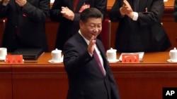 """时事大家谈:习近平的""""新时代"""",许给中国什么样的未来?"""