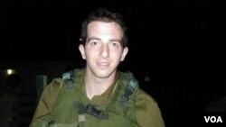 Ilan Grapel, warga AS keturunan Israel, yang dituduh Mesir sebagai mata-mata Israel (foto: dok).