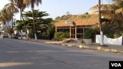 Sumbe, Kwanza Sul